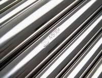 Stainless Steel Tubing bright annealing