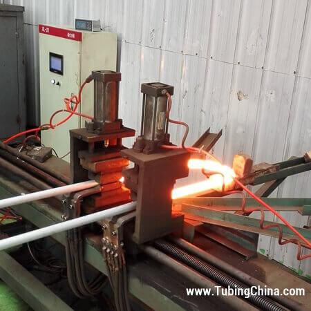 Stainless Steel U Bend Tubes Manufacturer Astm A213 Asme