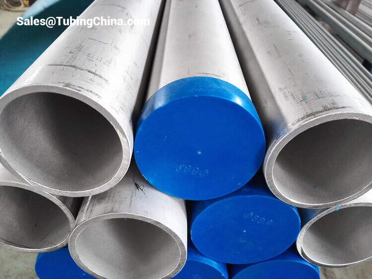 Astm A312 Tp304 Tp304l Tp304h Tp316 Tp316l Tp317l Tp321 Tp316ti Tp347 Tp347h Tp310s Tp309s Stainless Steel Pipe