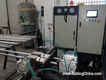 U Bend Stainless Steel Tubes hydrostatic Hydraulic Test